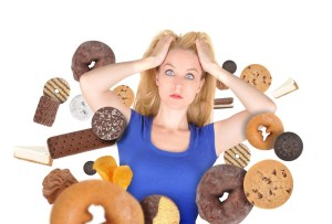 beat food addiction