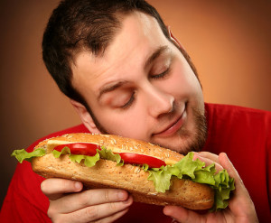 food addiction substance abuse